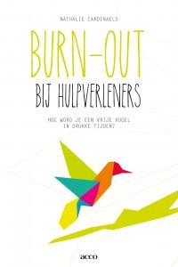 cover boek Burn-out bij hulpverleners
